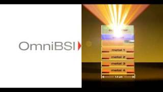 OmniVision's Backside Illumination (BSI) Explained