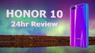 Honor 10 - 2018