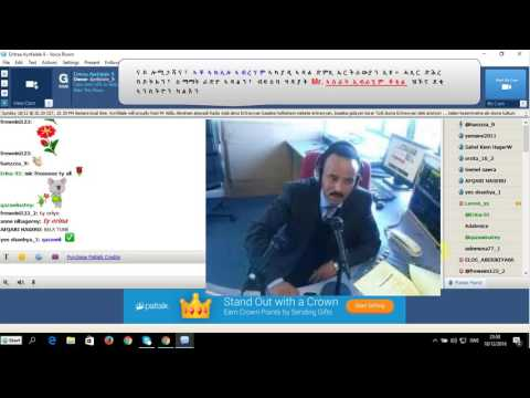 "Eritrea Aynfalale9 ... Aklilu Abreham ""Voice of radio Adal"" PART 2"