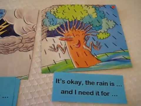 Preschool - Language Arts, Drama, picture books: Read stories and make your own endings.