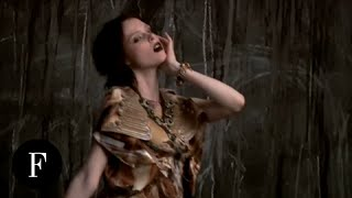 Coco Rocha Cover Shoot: Canada's Favourite Model | Behind the Scenes