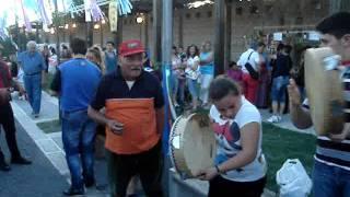 24/06/2011 - Festa della Tammorra prima parte