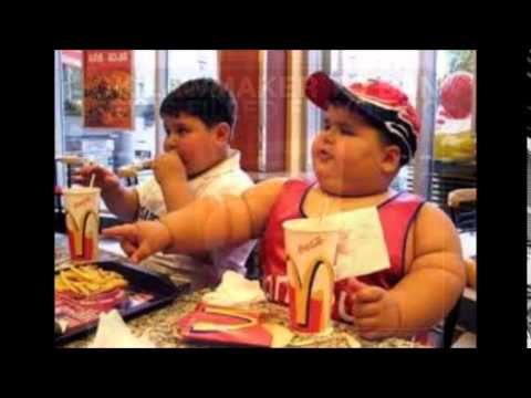 Fast food Gmo foods and soft drinks