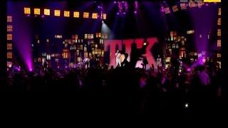 ТІК - Листопад (Люби ти Україну)