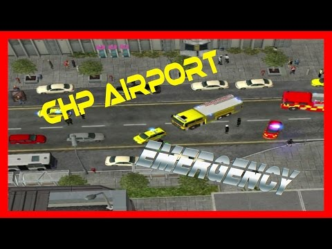 CPH Airport - KEIN BOCK MEHR!!! (Anton) | Let´s Play Emergency 4 Mods [deutsch/german/HD]