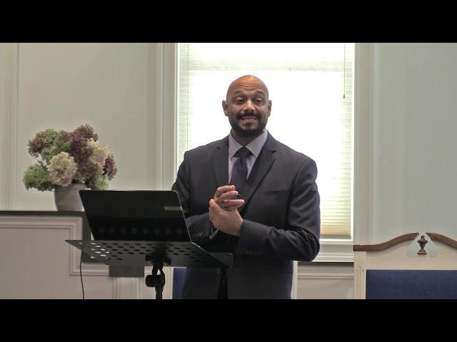 Eugene Dejesus - Indoctrination or Conversion