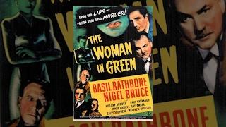Шерлок Холмс Женщина в зеленом (1945) фильм