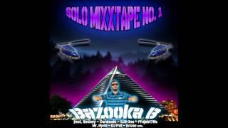 Bazooka B - Bazooka's Session