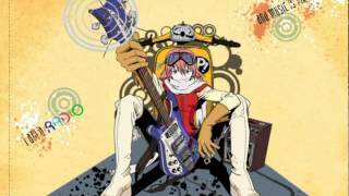 Repeat youtube video FLCL Soundtrack-Little buster