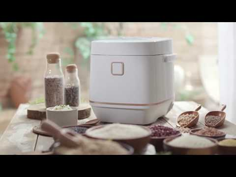 당쿡 밥솥 제품 이미지 영상