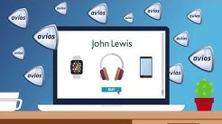 Collect Avios online with Avios eStore