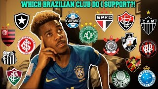Baixar WHO IS MY FAVOURITE BRAZILIAN TEAM?! | 150K SUBSCRIBERS Q&A SPECIAL!!