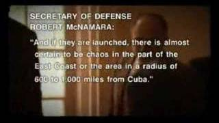 Defcon 2 - Cuban Missile Crisis Part 3 of 6