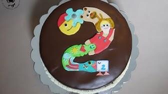 Pikku Kakkonen -kakku