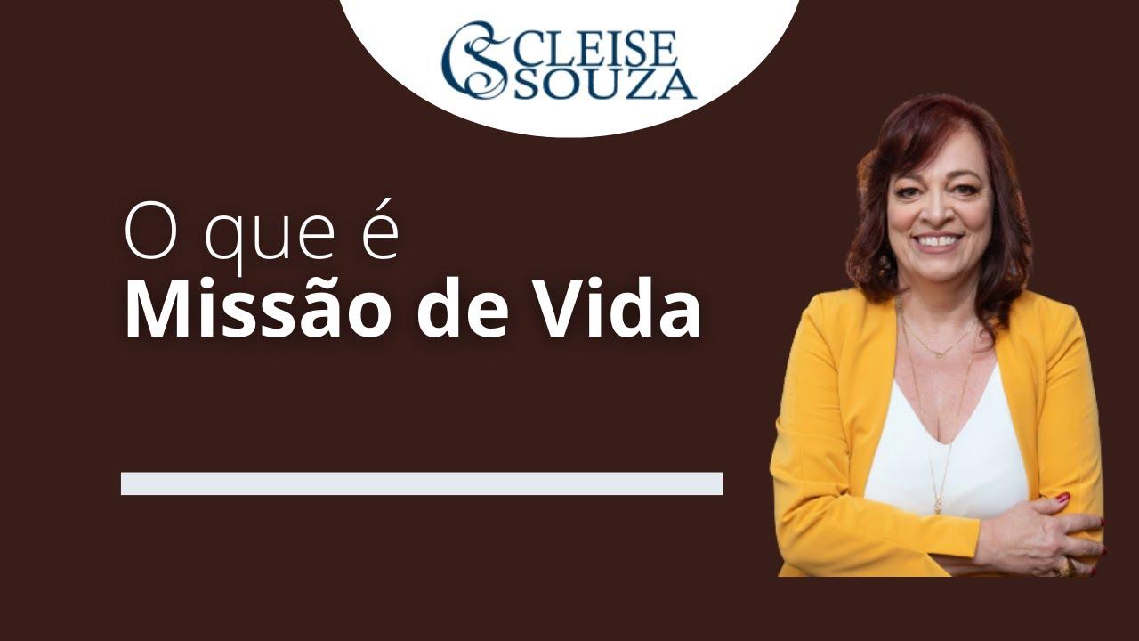 MISSÃO DE VIDA (você já parou para pensar sobre a sua missão de vida?)