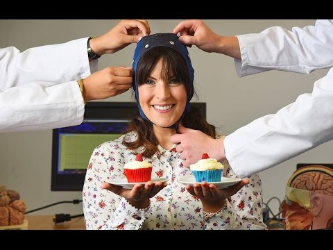 "Anna Richardson asks, ""Is there a way to satisfy our sweet tooth AND reduce our sugar intake?"""