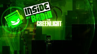 The Greenlight!! - Inside My Radio