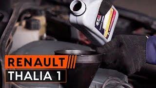 Εξερευνήστε τον τρόπο επίλυσης του προβλήματος με το Λάδι κινητήρα ντίζελ και βενζίνη RENAULT: Οδηγός βίντεο