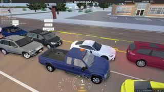 ROAD RAGE!   GVRP CONSTRUCTION RP (Greenville WI Roblox) Read Description