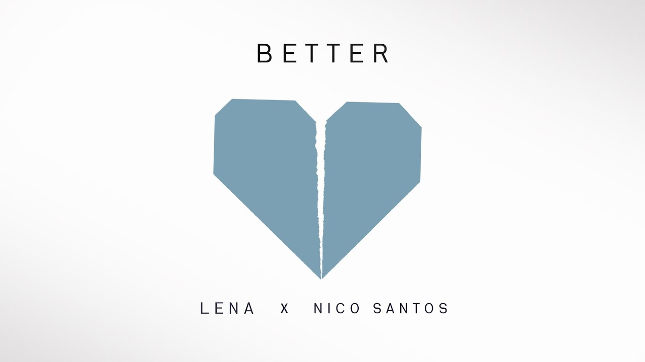 Nico Santos Better