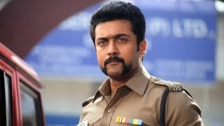 Achchamillai HQ Official Song Singam 2 Tamil Movie