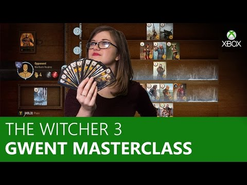 witcher 3 missable gwent cards