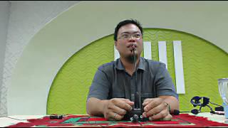 Ust Steven Indra Wibowo -  Mengapa Saya Memilih Islam?