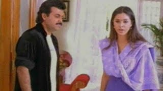 Simran Lost Hope Of Love from Venkatesh Sentiment Scene || Prematho Raa Movie