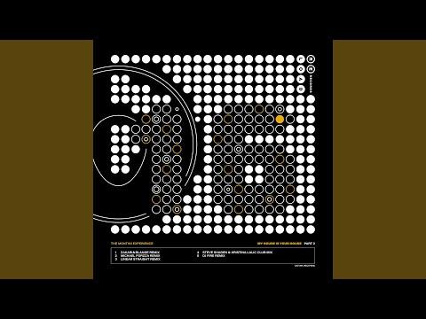 My House Is Your House (Zakari & Blange Remix)