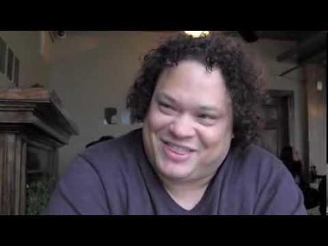 Interview: Adrian Martinez