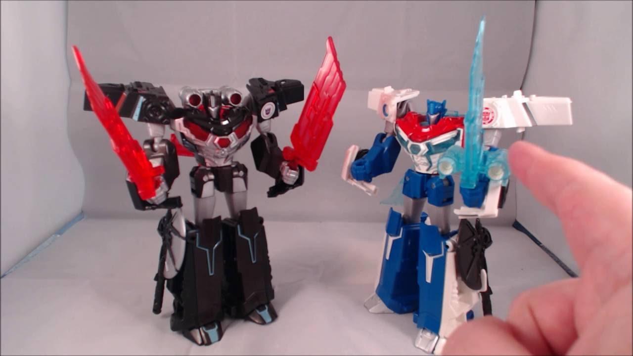 Transformers Adventure TAV56 Nemesis Prime Japan