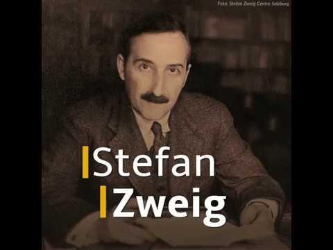 Stefan Zweig - Kurzbiografie