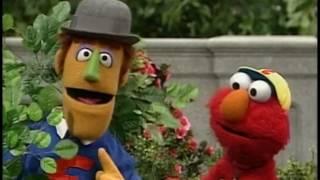 Sesame Street Elmocize Full Version