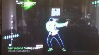 Just dance Harlem shake