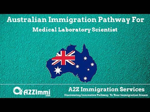 Medical Laboratory Scientist | 2020 | PR / Immigration Requirements For Australia