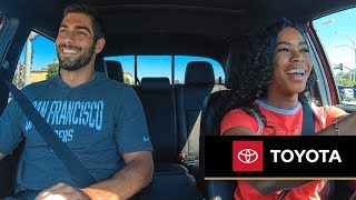 Jimmy Garoppolo Answers YOUR Questions | 49ers