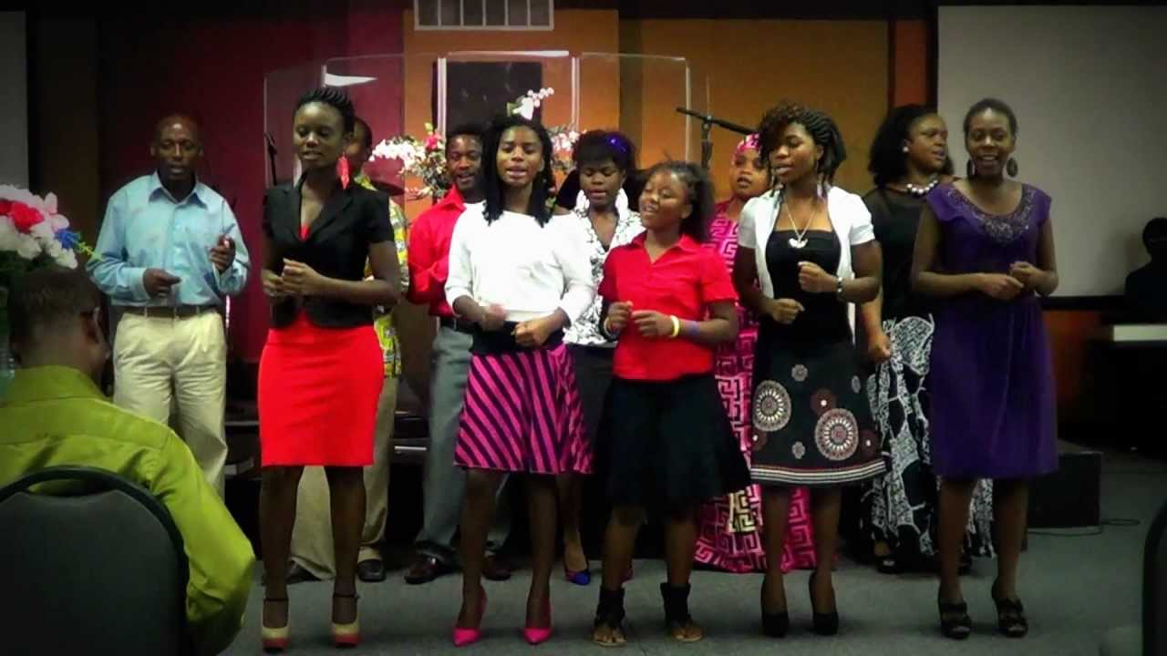 Elohim, Jehovah Rapha, hakuna Mungu kama wewe | FunnyDog TV