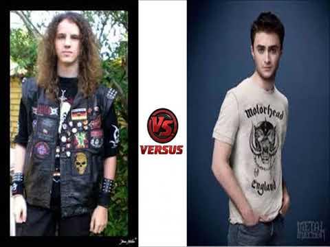 Metalhead vs  Posers