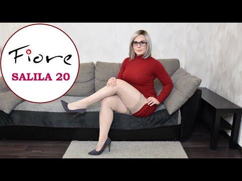 FIORE SALILA 20 DEN STOCKINGS
