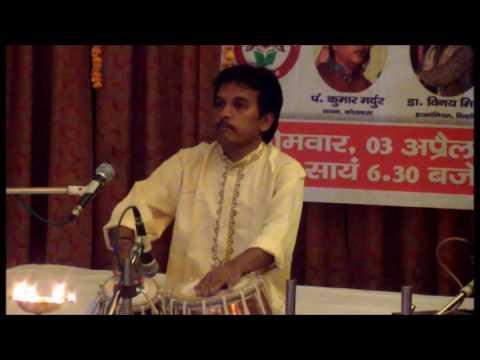 Sanjay Kumar Mishra / Tabla Solo / Teentaal