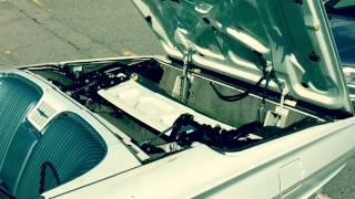 The Most Fun Car Ever Made | 1964 Thunderbird Convertible