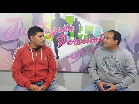 Jugada personal con Carlos Andrada
