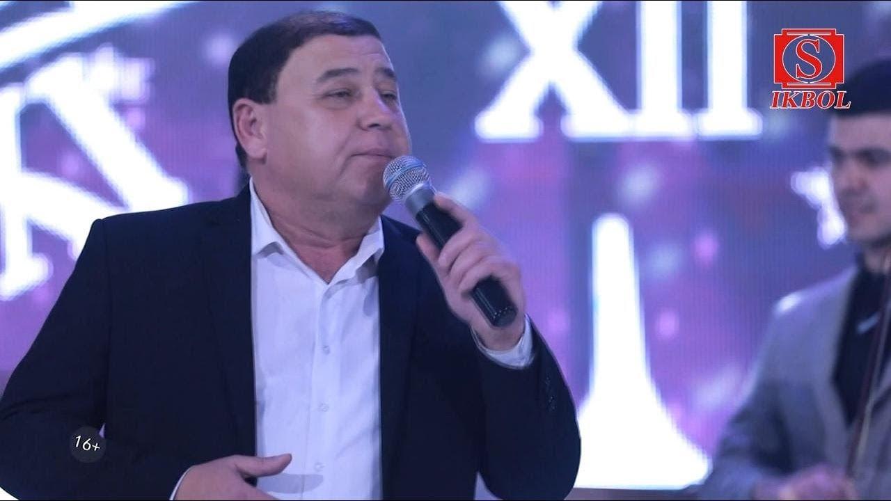 Zoir Turdiyev - G'animat | Зоир Турдиев - Ганимат (concert version) #UydaQoling