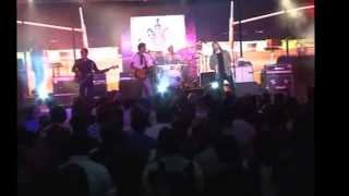 Strings Live at the 100 Pipers India Music Week