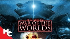 War Of The Worlds | Full Movie | H.G. Wells