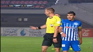 Dinamo Brest vs Dinamo Minsk full match