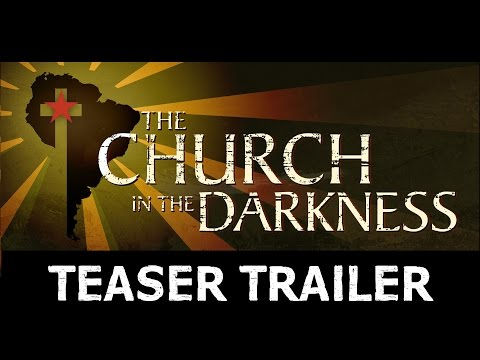 The Church in the Darkness - First Teaser Trailer