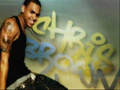 Chris Brown Fallen Angel
