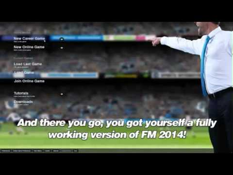 Football manager 2014 patch 1414