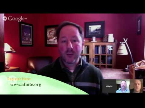 Education Research in Massage with Wayne Mylin